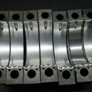E46 S54 Main Bearings