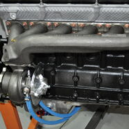 E36 SPA Turbo Manifold