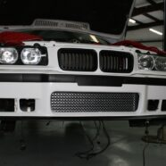 BMW E36 Turbo Kit  Stage 1