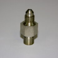 S54 Oil Feed Adapter