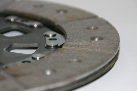 Feramic Clutch Material : South bend clutches technica motorsports