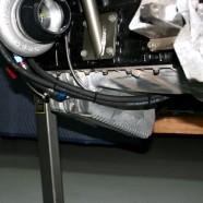 Garrett GT Cooling Kit