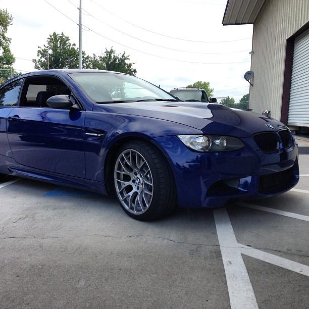 Technica Motorsports BMW