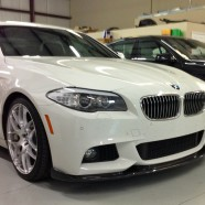 BMW F10 535i – N55