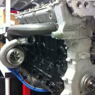 Garrett GT3582 R Turbo
